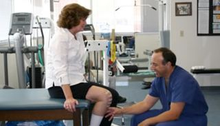 Knee-replacement-rehab